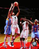 WNBA Washington Mystics - Marissa Coleman Photo Photo