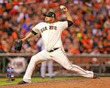 San Francisco Giants - Jose Mijares Photo Photo