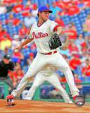 Philadelphia Phillies - Jonathan Pettibone Photo Photo