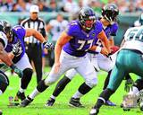 Baltimore Ravens - Matt Birk Photo Photo