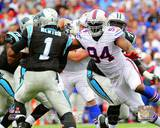 Buffalo Bills - Mario Williams Photo Photo