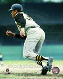 Pittsburgh Pirates - Maury Wills Photo Photo