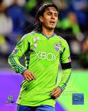 Seattle Sounders - Mauro Rosales Photo Photo