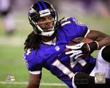 Baltimore Ravens - Marlon Brown Photo Photo