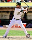 Oakland Athletics - Josh Reddick Photo Photo