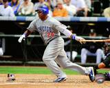 Chicago Cubs - Marlon Byrd Photo Photo