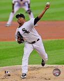 Chicago White Sox - Jose Quintana Photo Photo