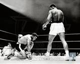 Floyd Patterson, Muhammad Ali Photo Photo