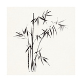 Bamboo (Traditional Asian Ink Painting) Prints by Ron Dale