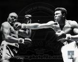 Muhammad Ali, Doug Jones Photo Photo