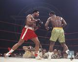 Joe Frazier, Muhammad Ali Photo Photo