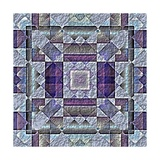 Native American Traditional Pattern Poster by  kgtoh