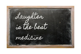 Expression - Laughter Is The Best Medicine Prints by  vepar5