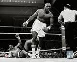 Ken Norton, Earnie Shavers Photo Photo