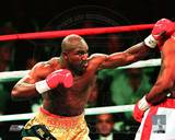 Evander Holyfield Photo Photo