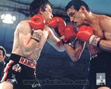 Alexis Arguello, Ray Mancini Photo Photo