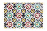 Colorful Mosaic Decoration Prints by  p.lange