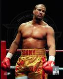 Tommy Morrison Photo Photo