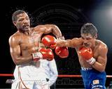 Alexis Arguello, Aaron Pryor Photo Photo