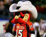 Texas Tech Red Raiders Photo Photo