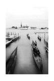 Gondola In Venice, Italy Posters by  Donvanstaden
