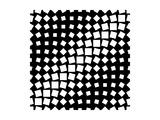 Seamless Monochrome Texture Prints by Maksim Krasnov