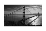 San Francisco Golden Gate Bridge Posters by  msv