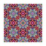 Textile Design From Latin America Art by  Sangoiri