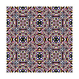 Textile Design From Latin America Prints by  Sangoiri