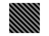Seamless Black And White Pattern Posters by Maksim Krasnov