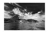 Visiting Rio De Janeiro Prints by  CelsoDiniz