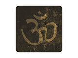 Om Grunge Symbol Posters by  pashabo