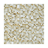 Marble Mosaic Texture Posters by  MG1408
