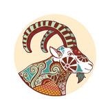 Zodiac Signs - Capricorn Posters by  krasstin