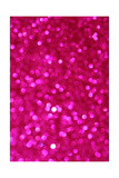 Abstract Sparkle Background Prints by  nastazia