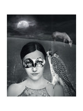 Fantasy Artistic Background Art by  ValentinaPhotos