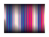 Multicolored Lines 36 Prints by  Lappenno