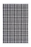 Black And White Checkered Cloth Posters by  RuslanOmega