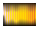 Multicolored Lines 33 Poster by  Lappenno