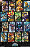 Skylanders Swap Force - Swappables Posters