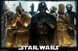 Star Wars - Bounty Hunters Photo