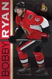 Bobby Ryan Ottawa Senators Posters