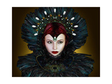 Fantasy Portrait Prints by Atelier Sommerland