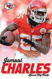 Jamaal Charles Kansas City Chiefs Prints