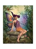 In The Fairytale Forest Art par Atelier Sommerland