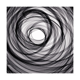 Abstract Spiral Prints by  alexkar08