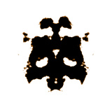 Rorschach Prints by  kentoh