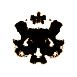 Rorschach Posters by  kentoh