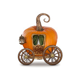 Pumpkin Carriage Posters by  egal