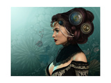 La Brune Art by Atelier Sommerland